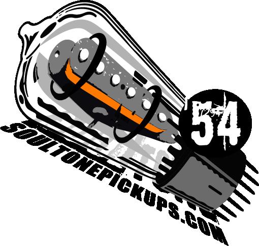 54 Historic Blues Logo