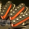 '54 Historic Blues - Vintage Spec Hand-Wound Strat Pickups Main