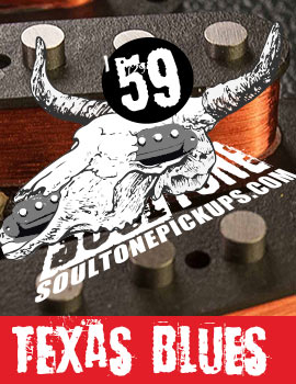 '59 Texas Blues